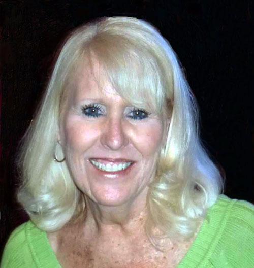 Membership Coordinator of the Arizona Physiological Society  Linda Baughn
