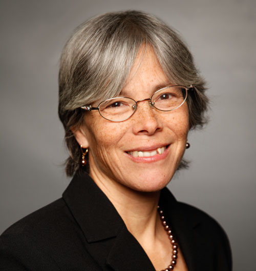 Past President of the Arizona Physiological Society  Kiisa Nishikawa, PhD