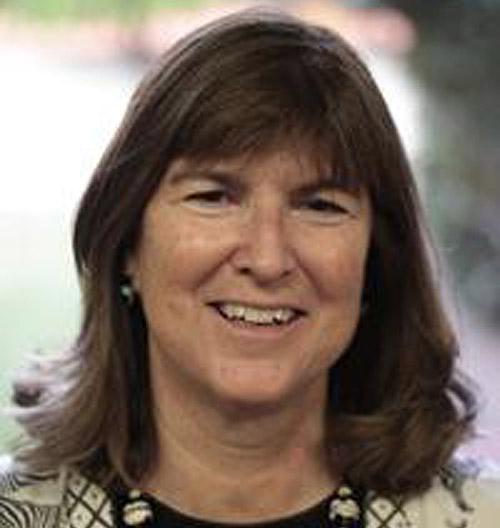 Past Secretary-Treasurer of the Arizona Physiological Society    Cindy Rankin, PhD