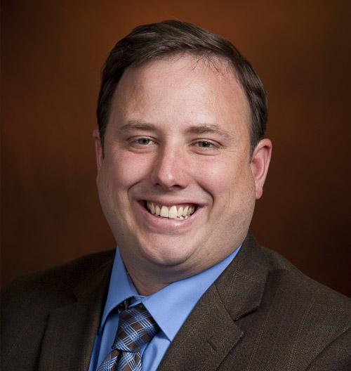 Secretary/Treasurer-Elect of the Arizona Physiological Society  John VandenBrooks, PhD