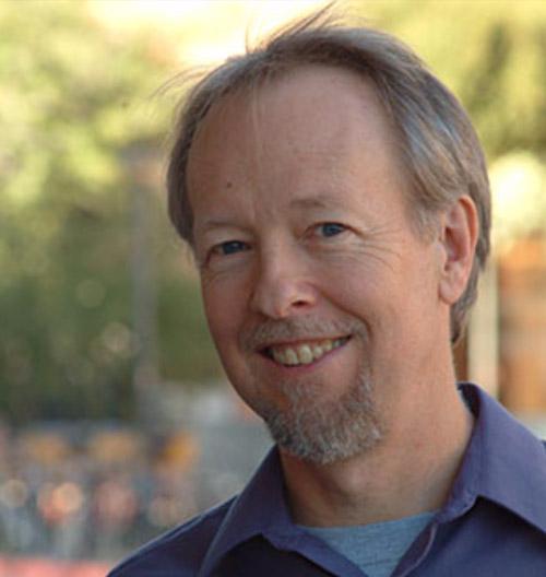 Jon Harrison, PhD