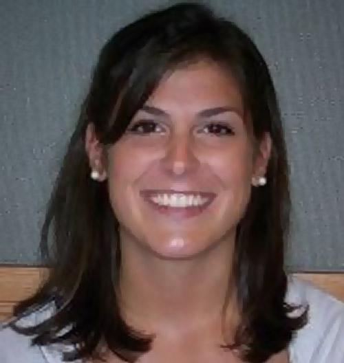 Alexandra Garvin, PhD