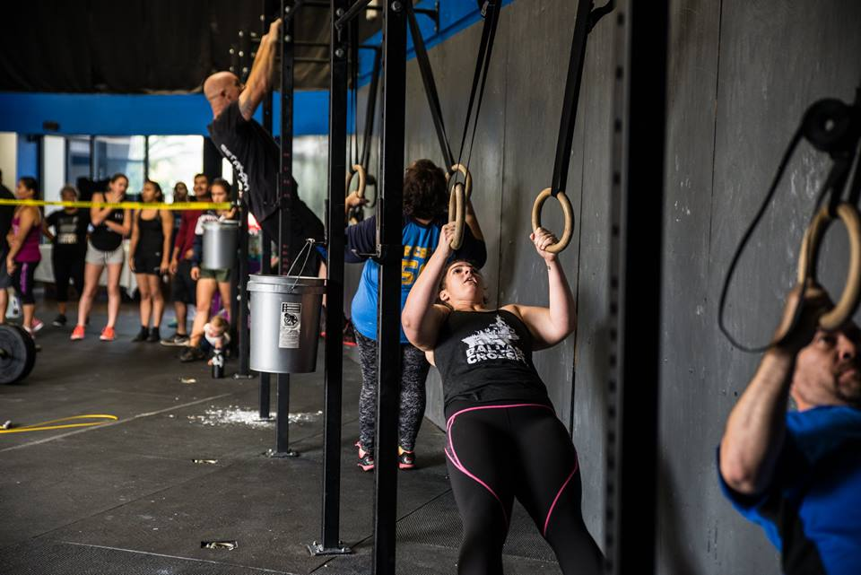 Ballast CrossFit's second annual Lift Up Autism event is happening September 23rd, 2017. If you have never tried CrossFit, this is a great way to introduce yourself if you're interested. The workout is 5 minutes long and we have a great set of coaches to help beginners. If you are interested or have more questions please email us at BallastCrossFit@gmail.com.        TO SIGN UP CLICK THE LINK BELOW:     https://www.eventbrite.com/e/ballast-crossfit-lift-up-autism-2017-tickets-37099453464
