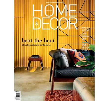 Home & Decor / Mar'17