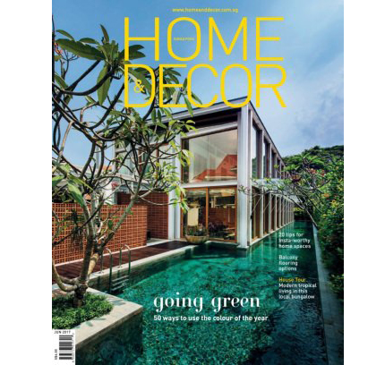 Home & Decor / Jun'17