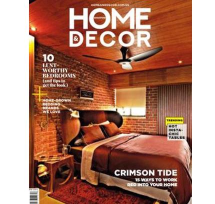 Home & Decor / Feb'19