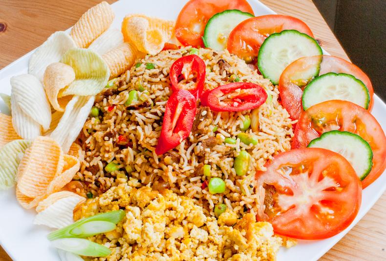 Nasi goreng, Indonesia.jpg