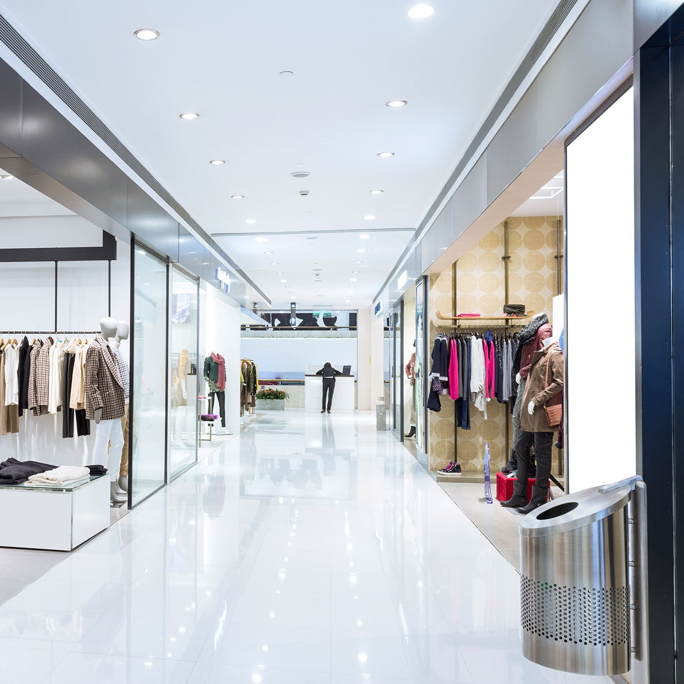 Retail Sector -