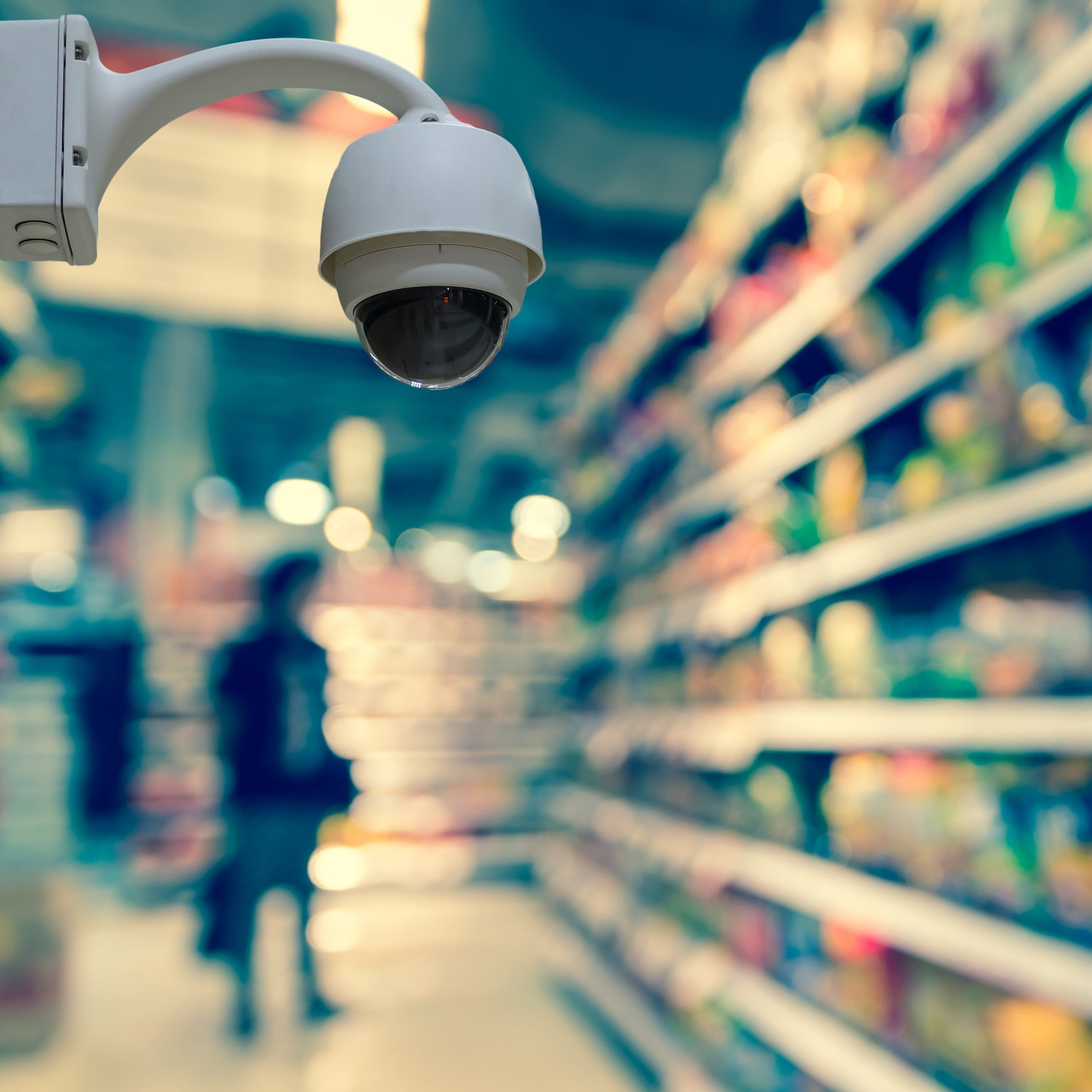 Retail Security -