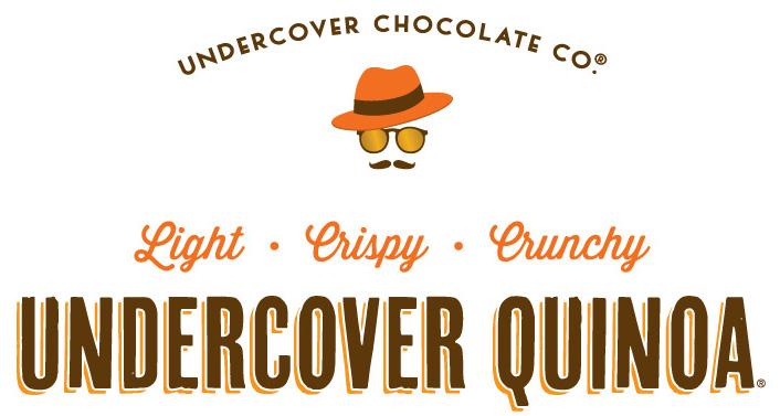 Undercover Quinoa Logo