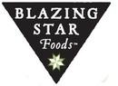 Blazing Star Foods Logo