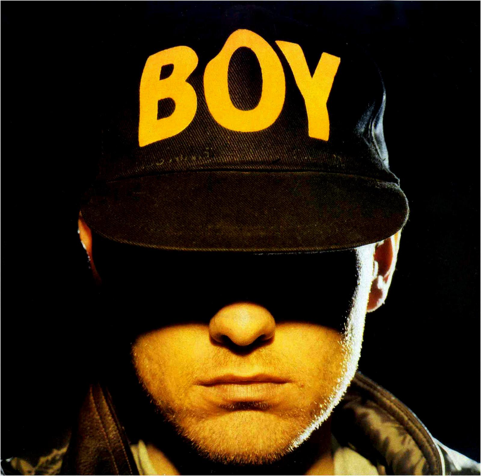 Pet Shop Boys Love Comes Quickly Eric Watson.jpg
