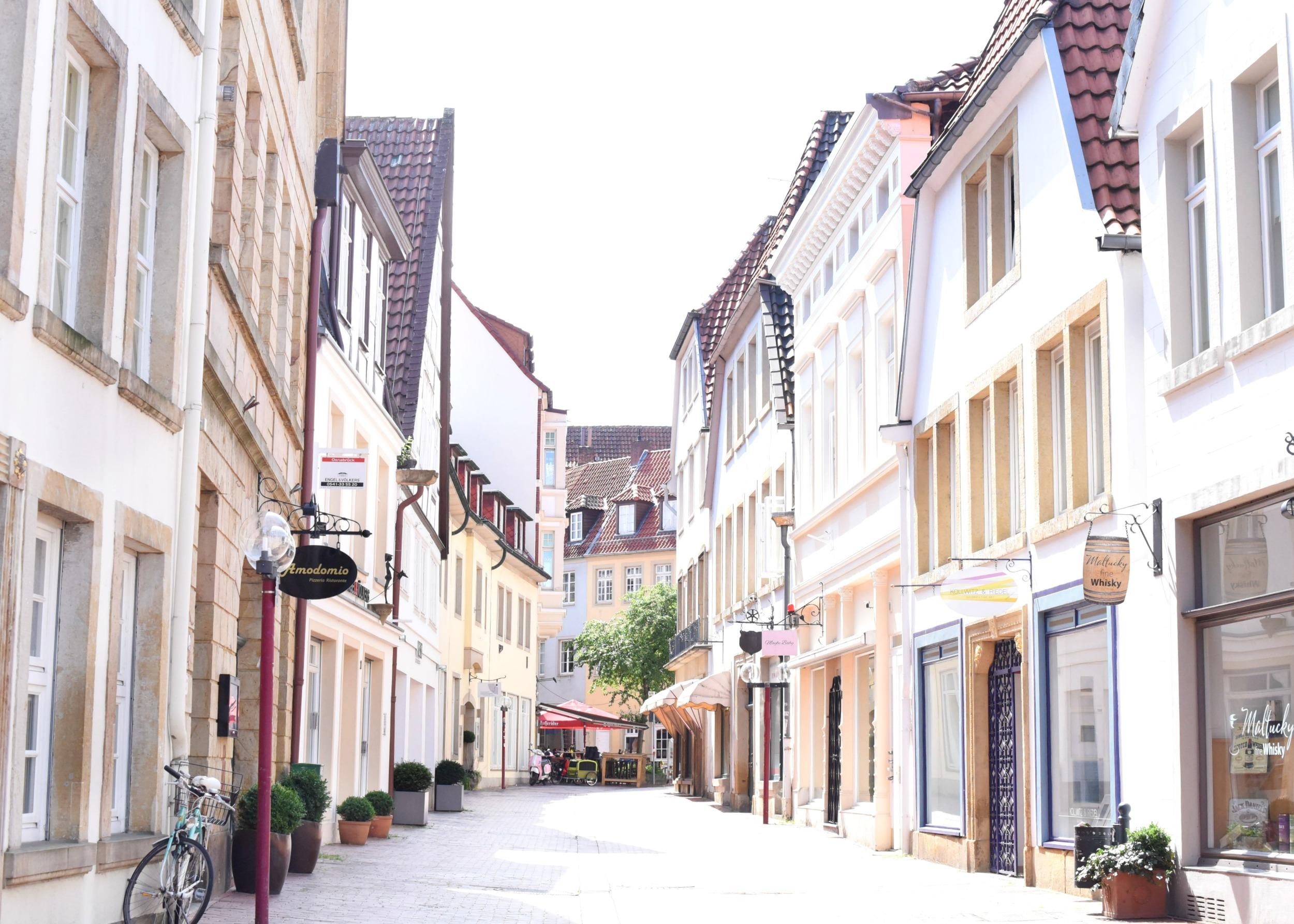Osnabrück, Germany, egino THE MARKETING COMMUNITY, Fotografie