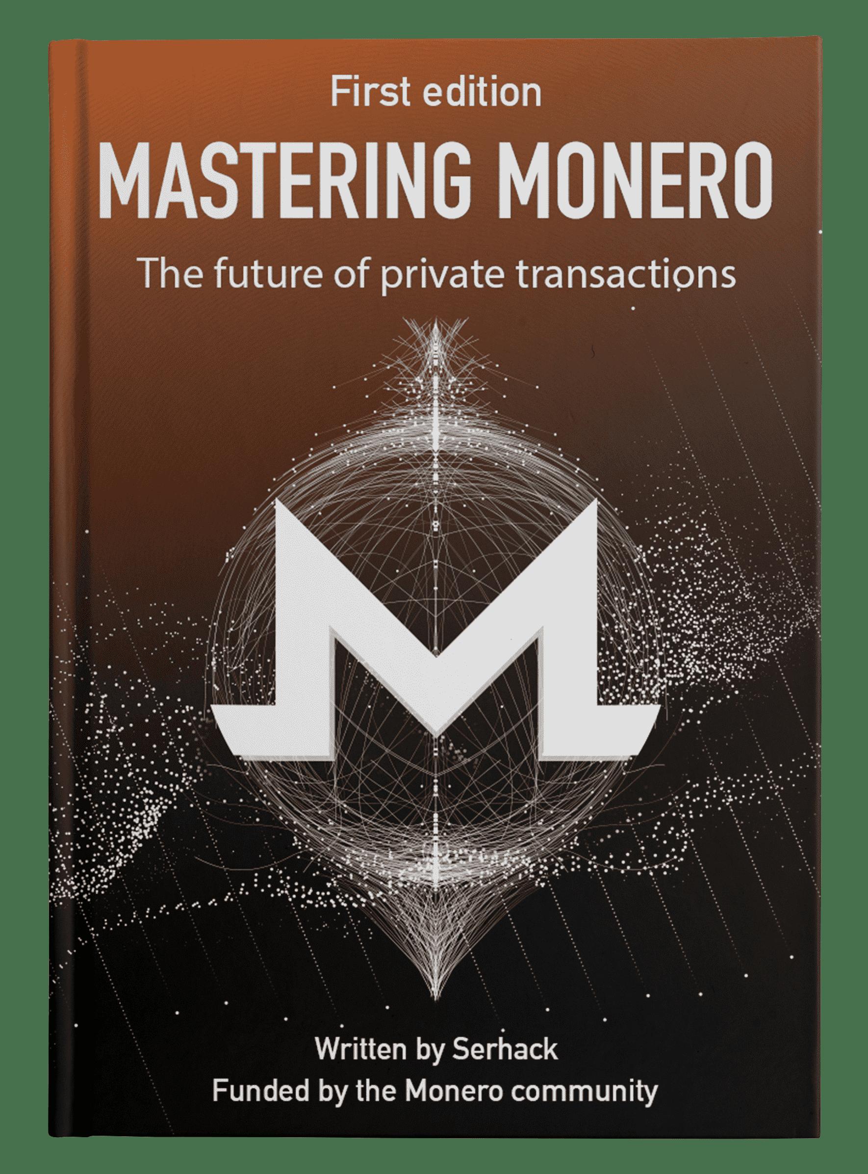 A crash course - Cryptocurrency Monerowww.masteringmonero.com
