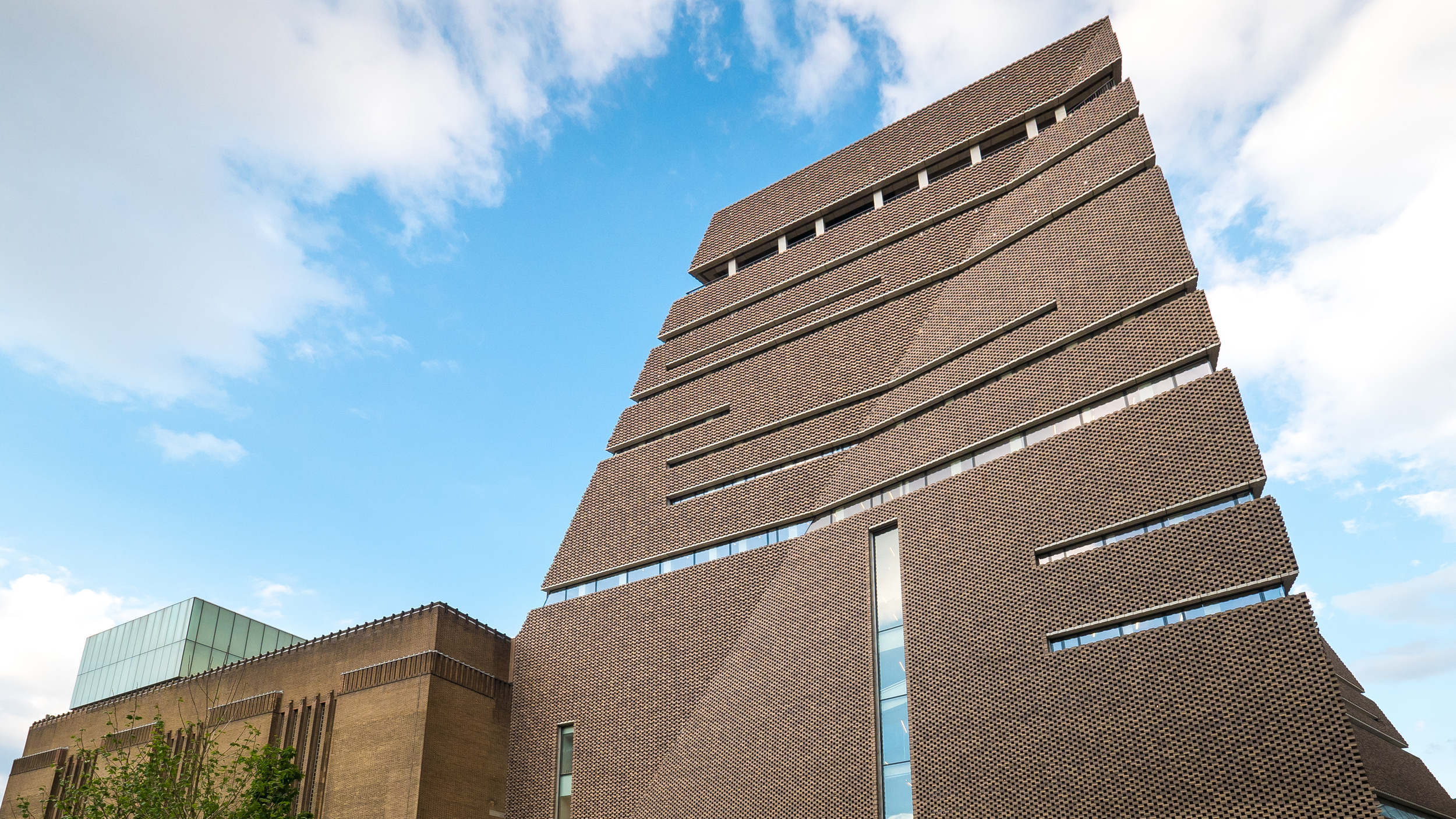 Tate Modern Switch House - Photography: Copyright © Alex Upton