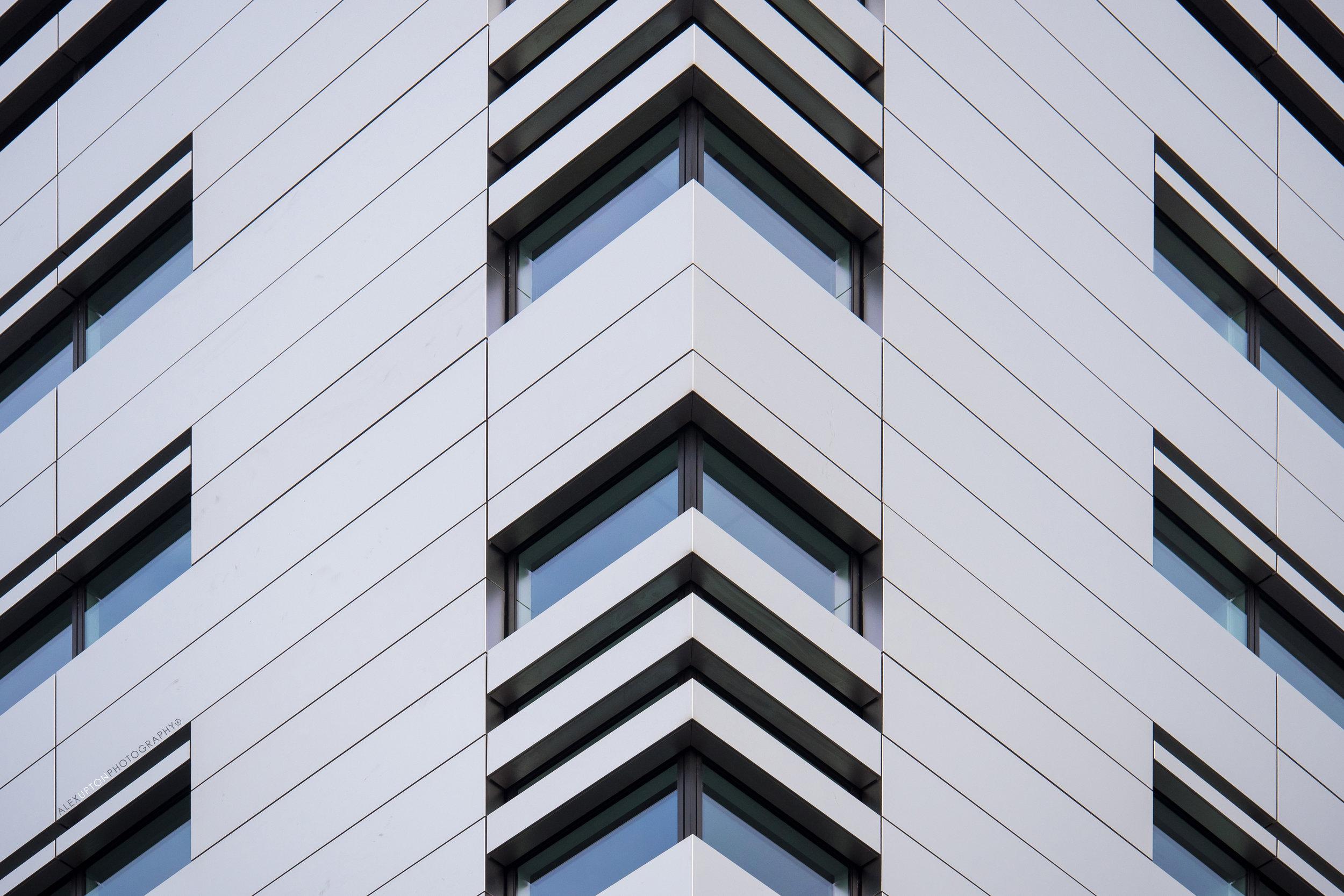 5 Broadgate -Copyright © Alex Upton