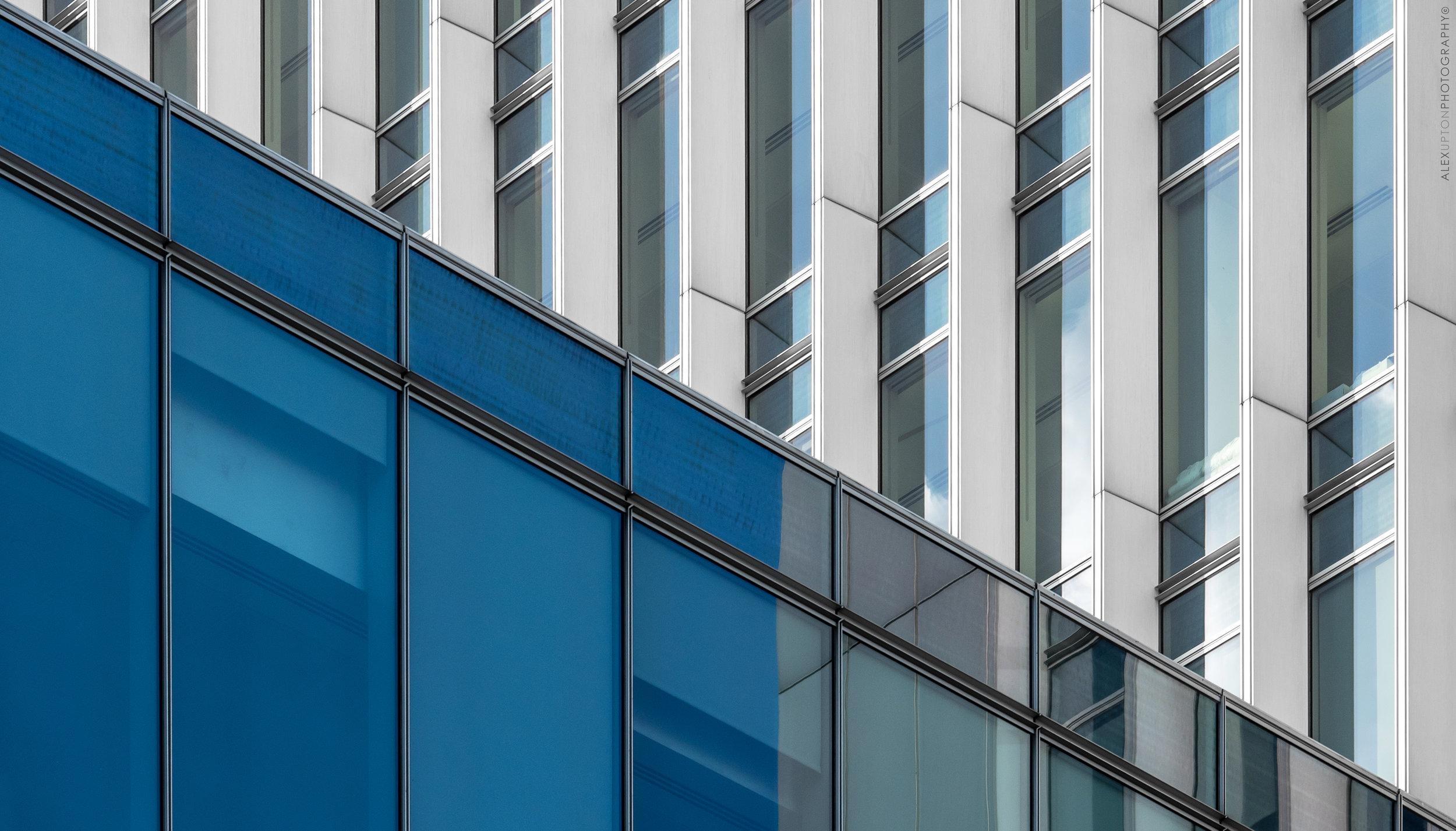 10 Upper Bank Street -Copyright © Alex Upton
