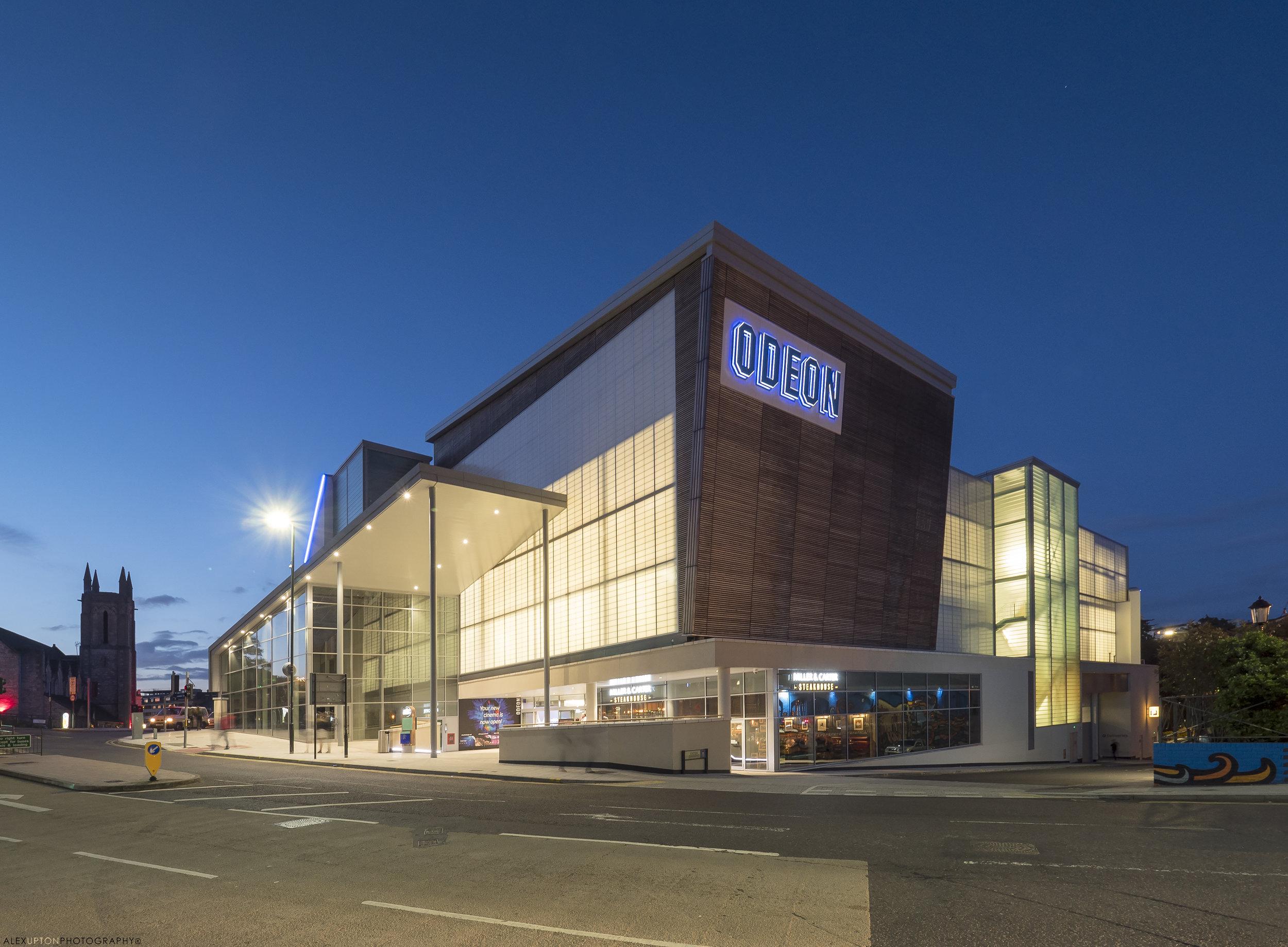 BH2 Bournemouth Leisure Centre.Photography: Copyright © Alex Upton