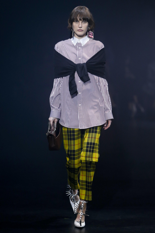 Vogue for Balenciaga SS18