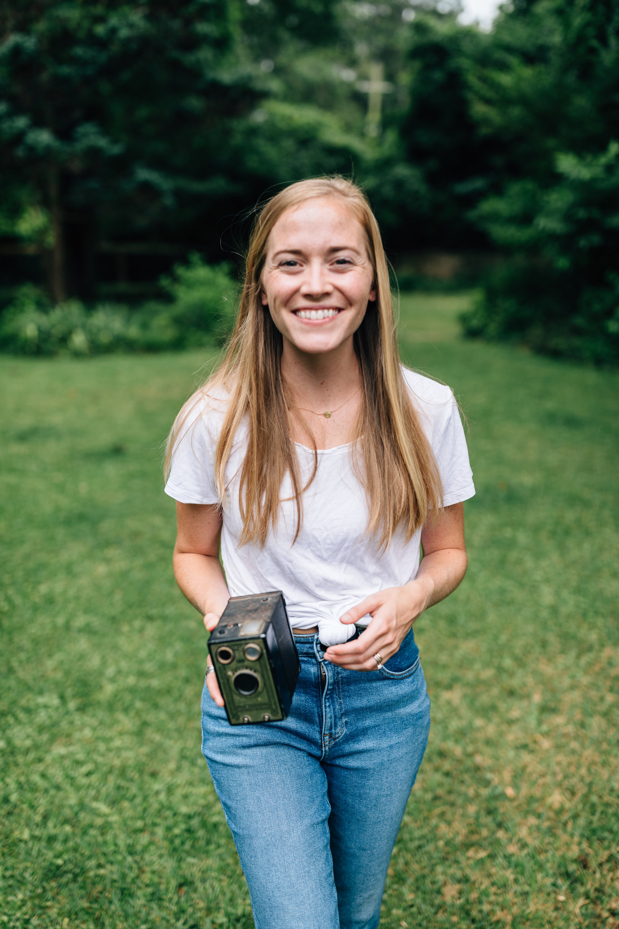 Lo Magee | Mississippi Photographer