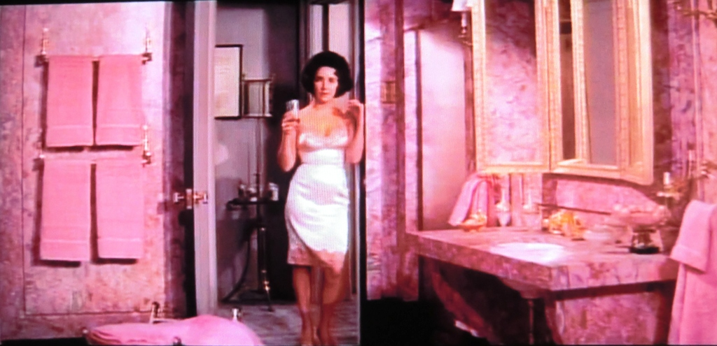 Elizabeth Taylor in BUtterfield 8 (1960)