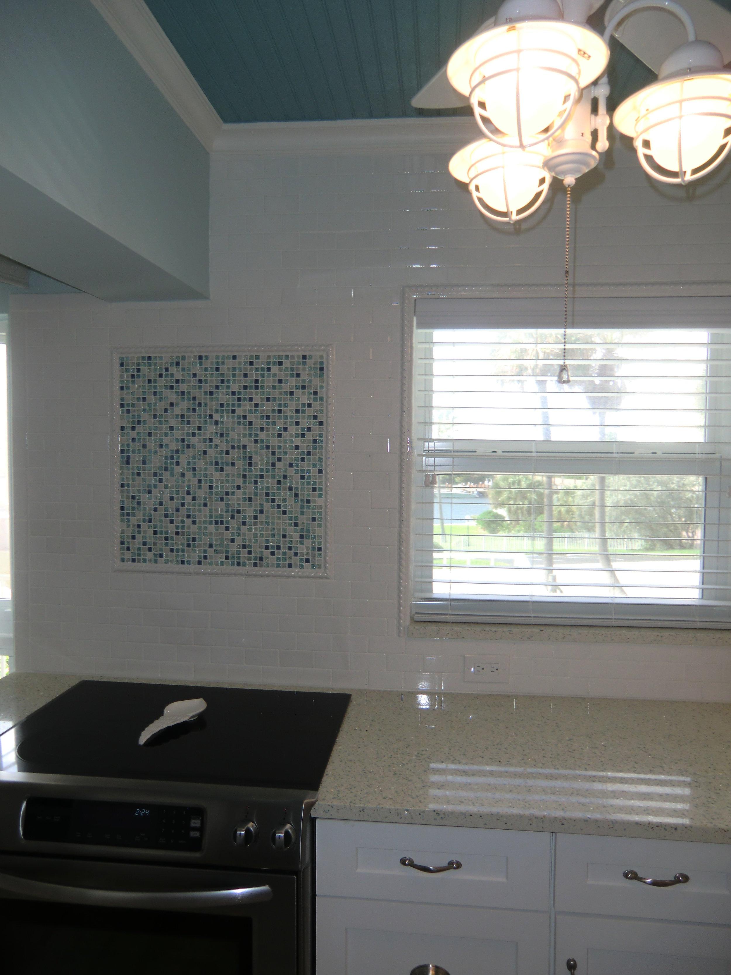 Beach-kitchen-remodel-tile-wall-blue-ceiling.JPG