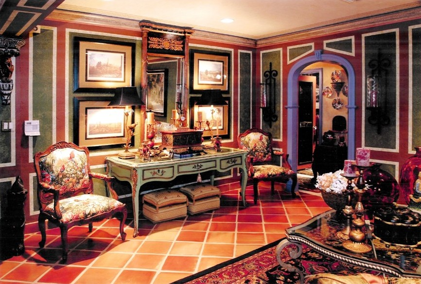 mediterrean-traditional-living-room-faux-paneled-walls.jpeg
