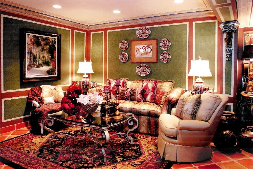 eclectic-traditioal-living-room-faux-panel-walls.jpg