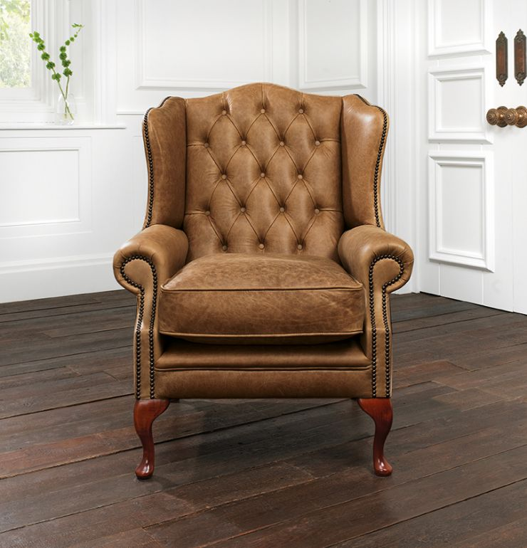 Highclere High Cack Chair