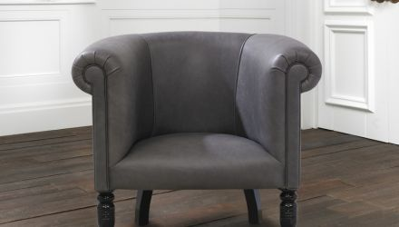 Oxford Plain Chair