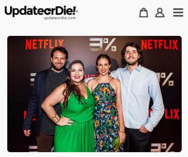 foto: Pedro Saad/Netflix