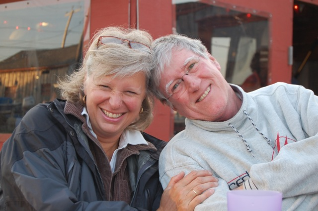 Patrick and Eileen Howley, Personal and Professional Development Facilitators