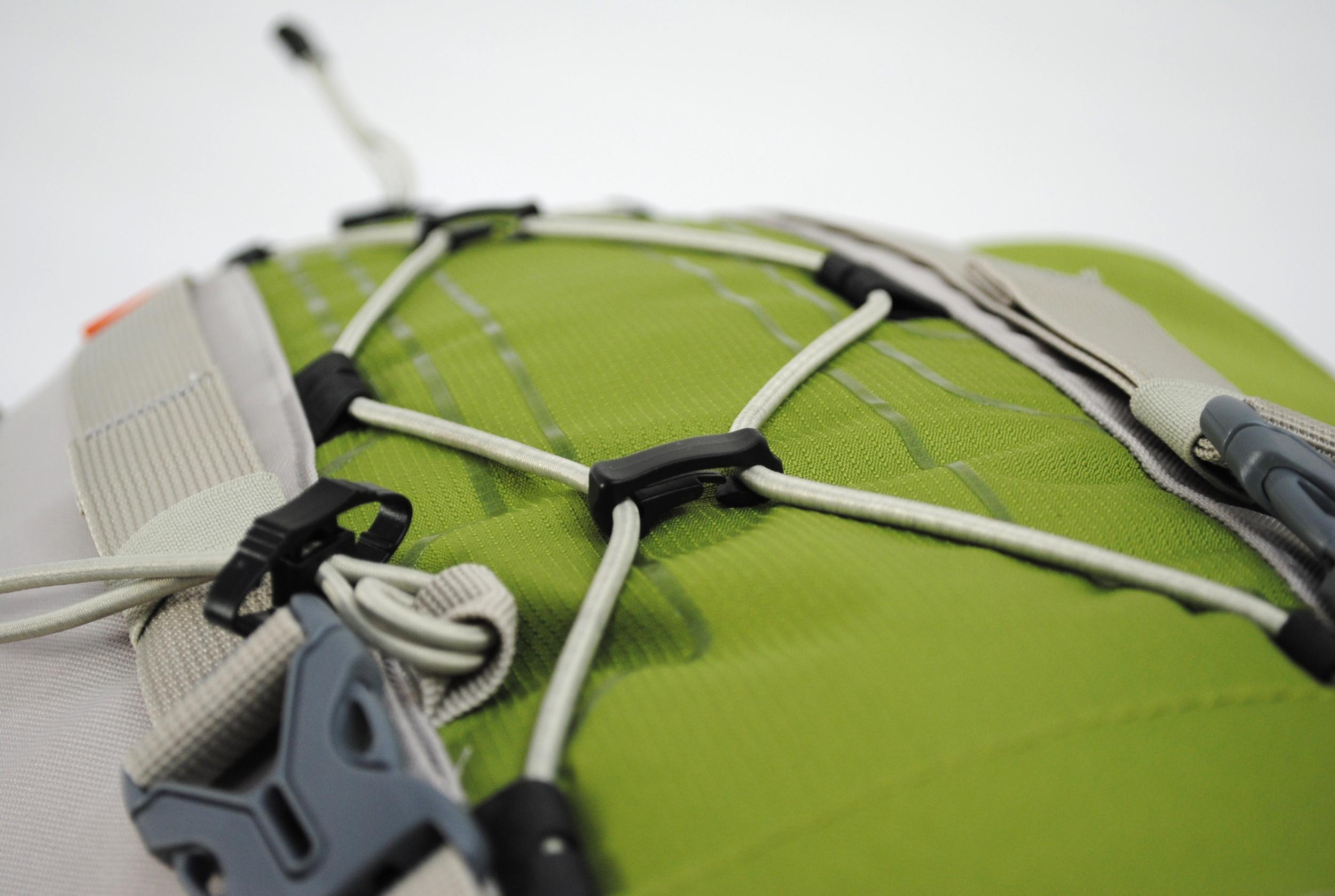 Designer Nylon Backpack