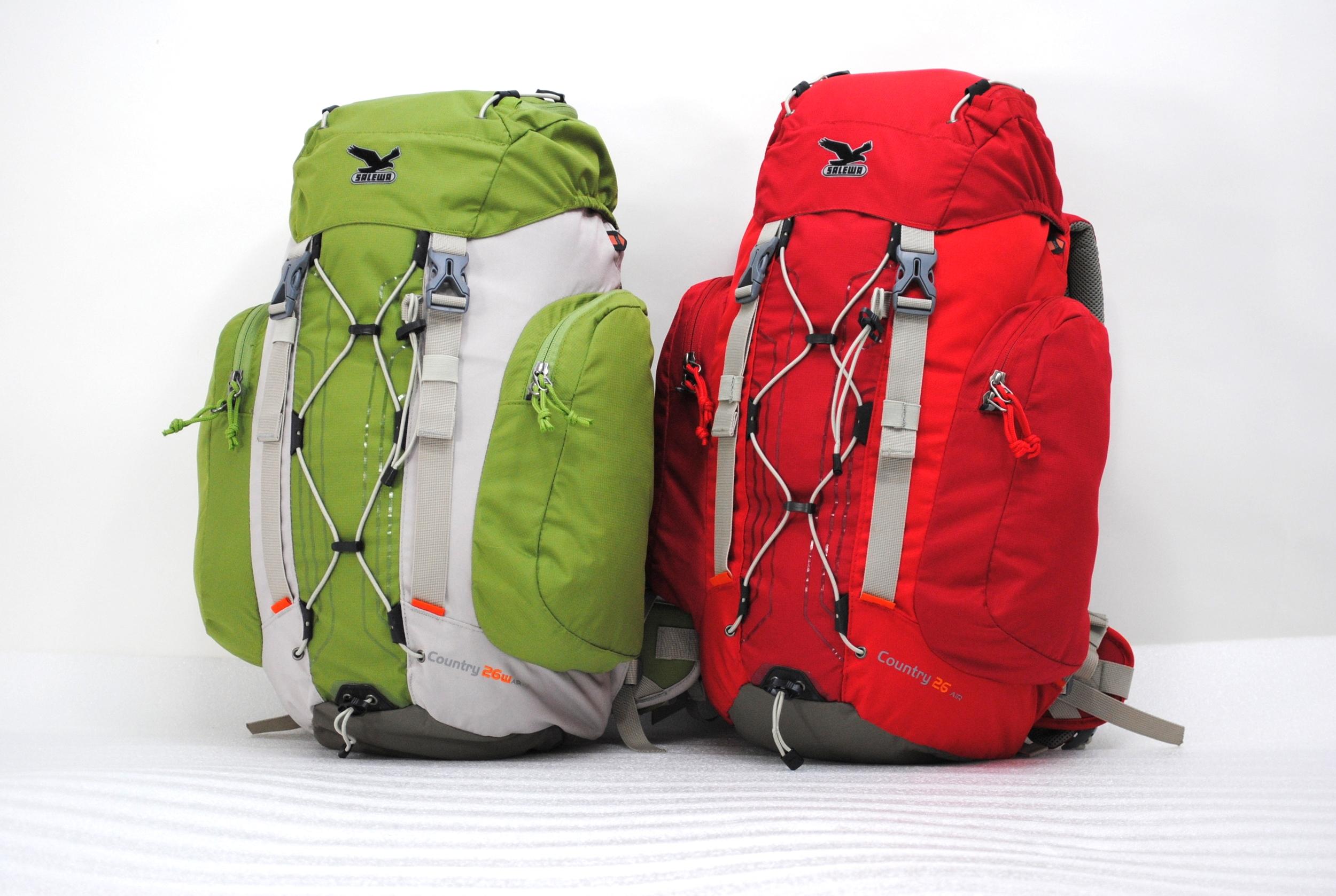 40 Liter Travel Backpack