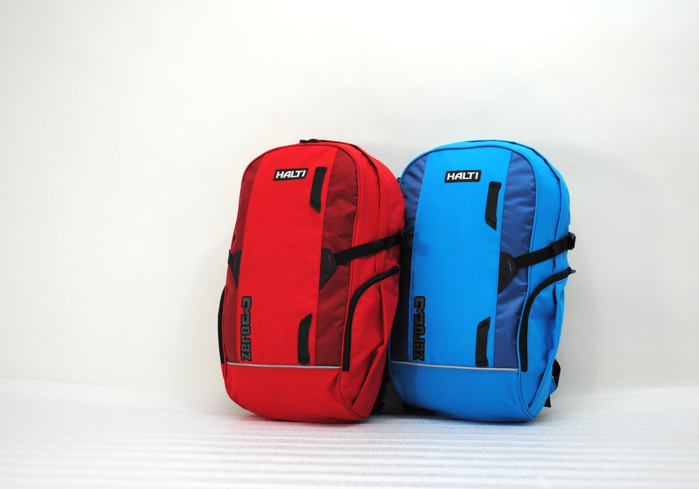 Waterproof Camping Backpack