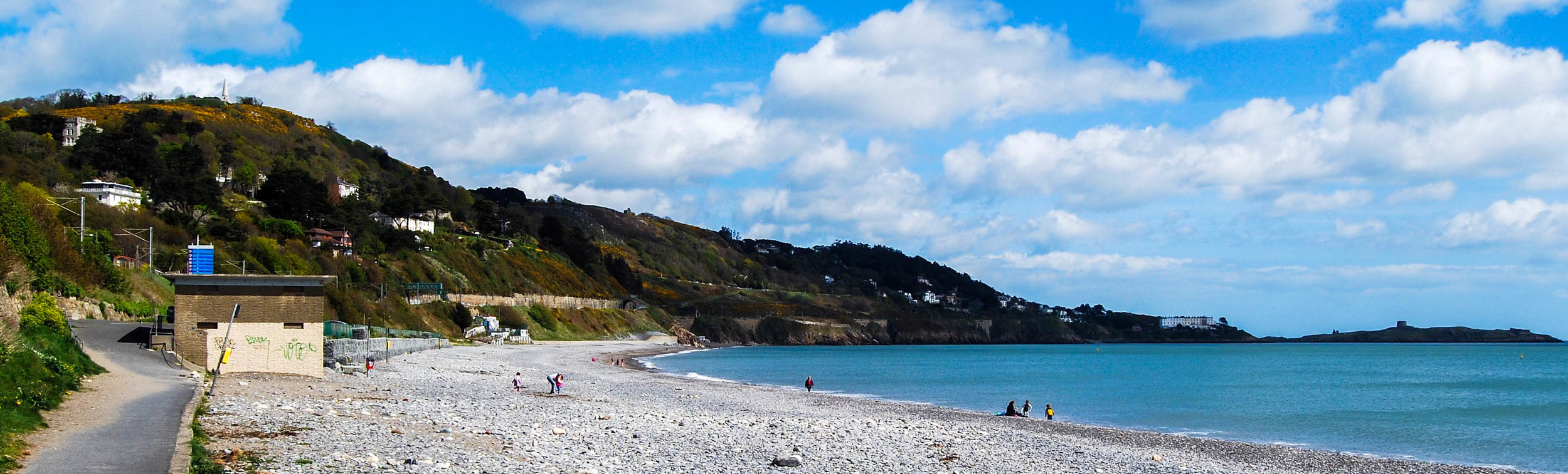 View across Killiney Bay towards Dalkey 2.jpg
