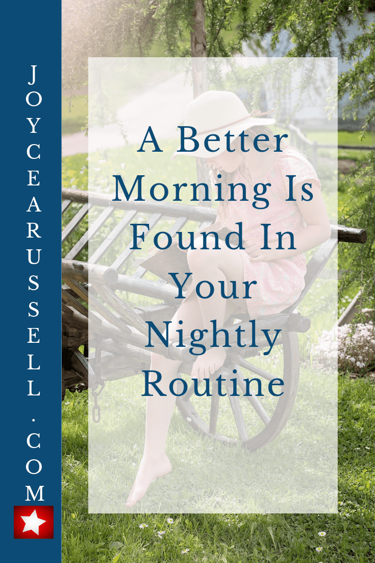 A better morning is found in your nightly routine.png