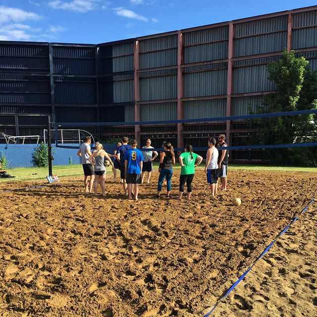 We're anxious to hey session 1 started, and we know you are too. Fear not, we will have an update email to all captains this Sunday/Monday and we hope to have a firm start date set in stone by then. Thanks for being patient and we'll see you in the sand soon. 🏐 😎