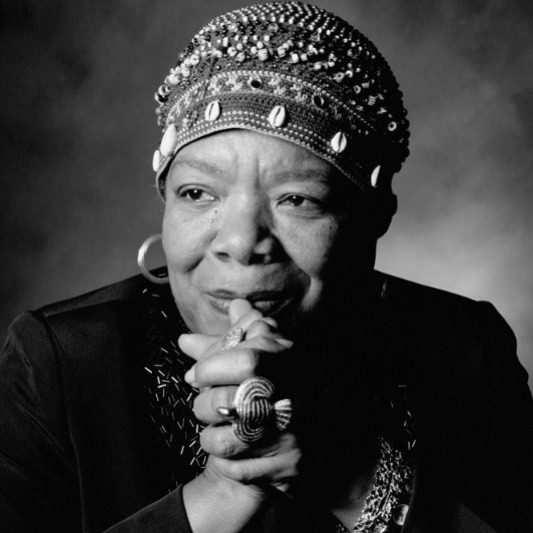 """""""It is time for parents to teach young people early on that in diversity there is beauty and there is strength."""" ~ Celebrating Maya Angelou's birthday and her legacy for equality, tolerance and peace ✌️ Check out our world map and how we live and breathe Maya's words #theyellowtoucan #mayaangelou #linkinbio"""