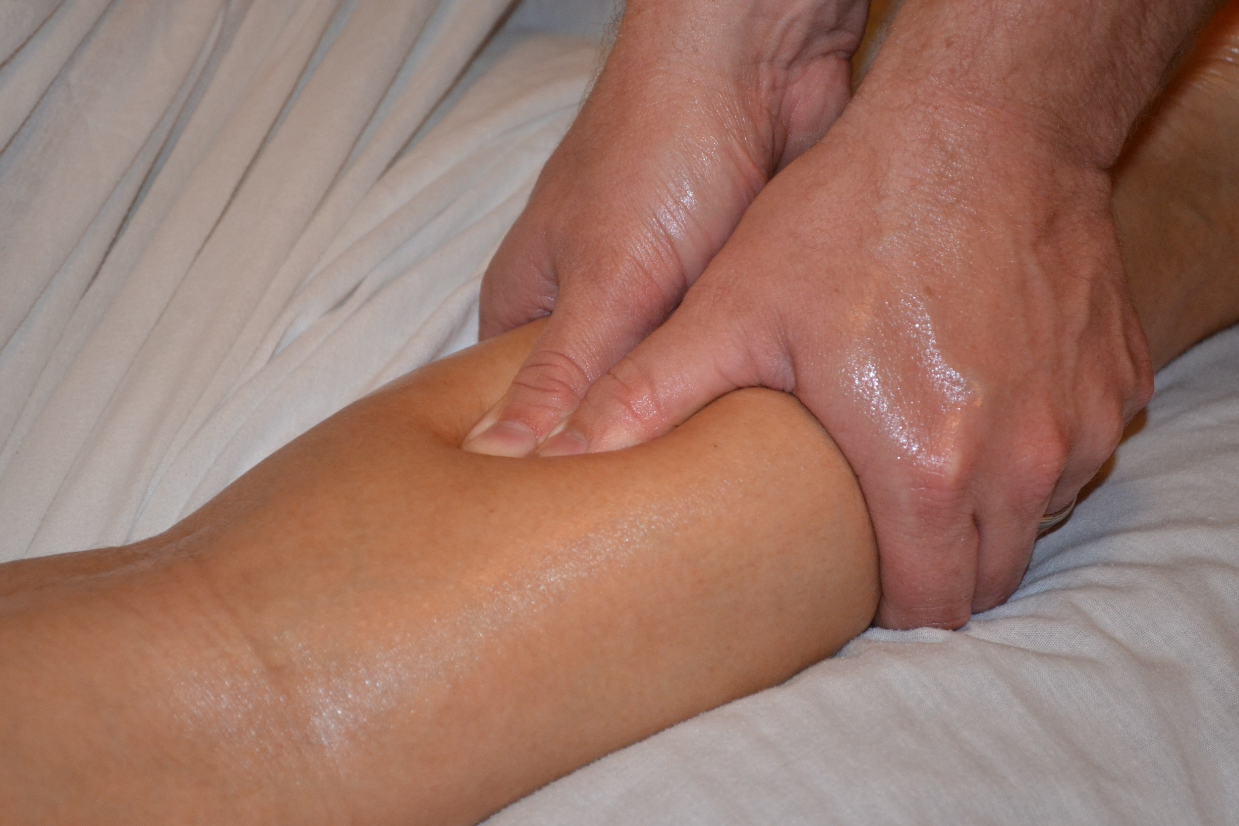Massage Therapy - Health in Focus, Kingston