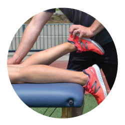 Sports Massage Therapy - Health in Focus, Kingston
