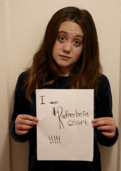 Juliana v. US  youth plaintiff Avery, 12.
