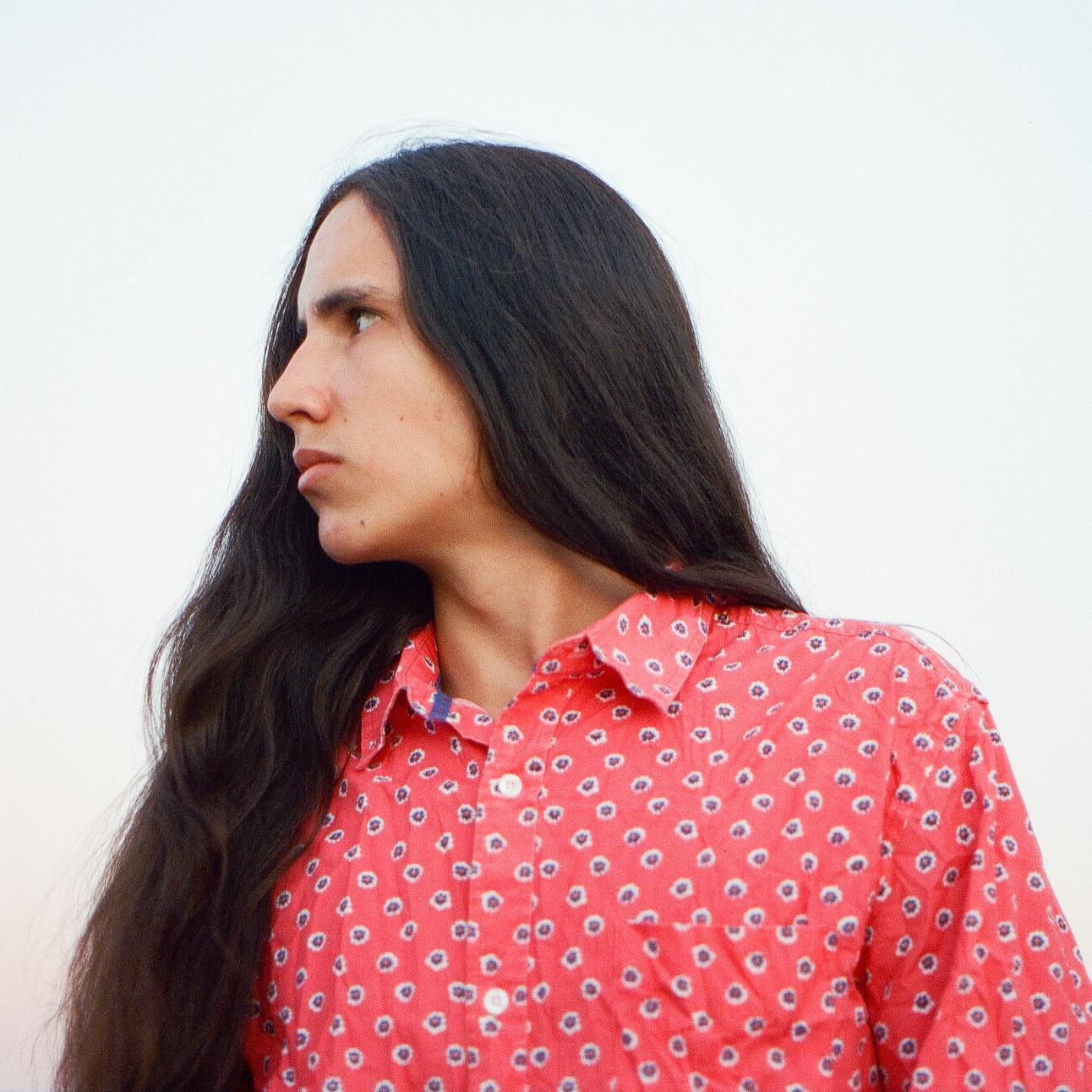Xiuhtezcatl Martinez, 19  Boulder, Colorado