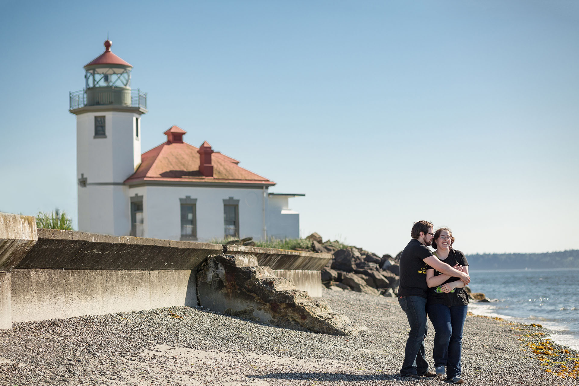 Seattle pregnancy and maternity photographers