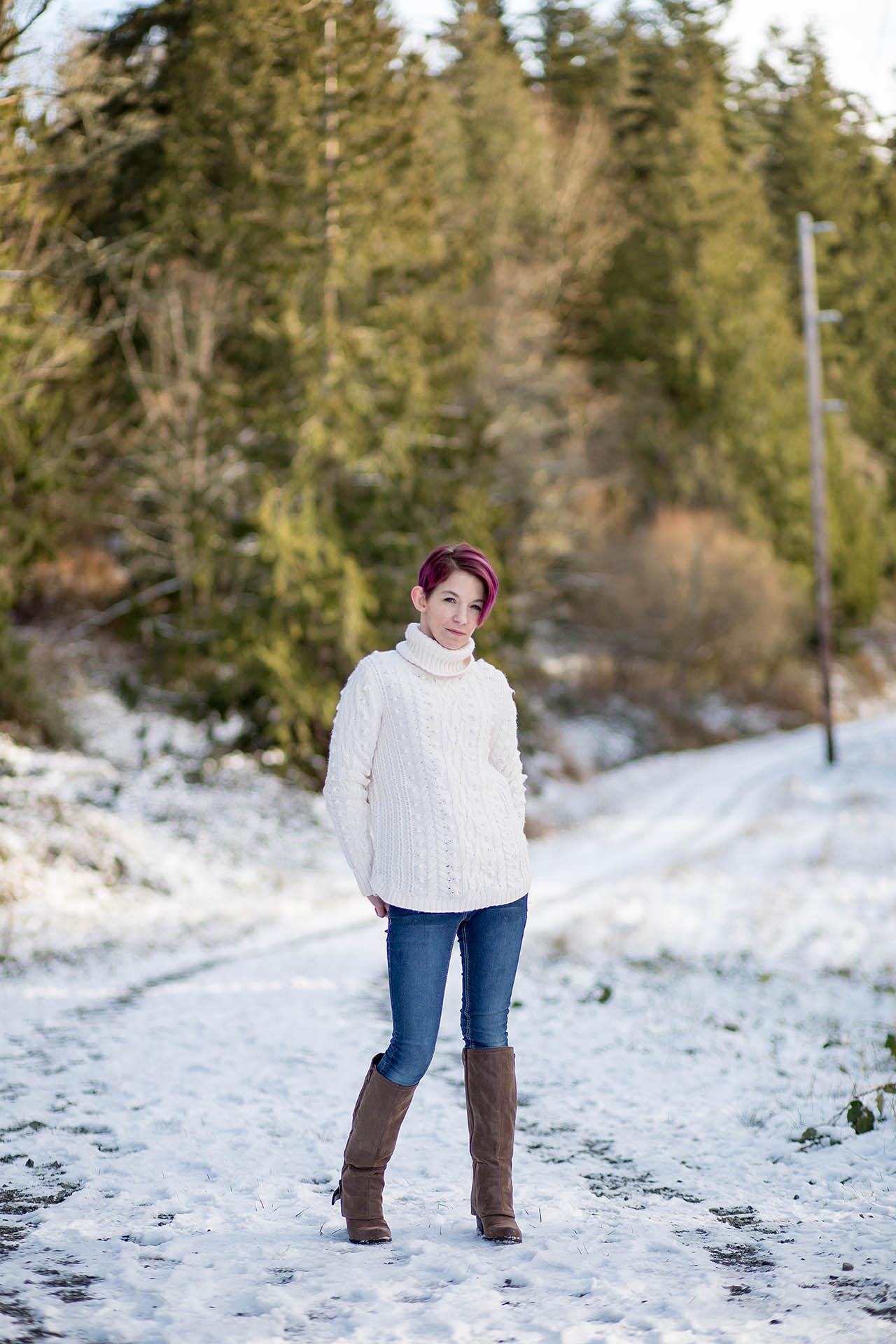 Seattle Professional business heashot photographers