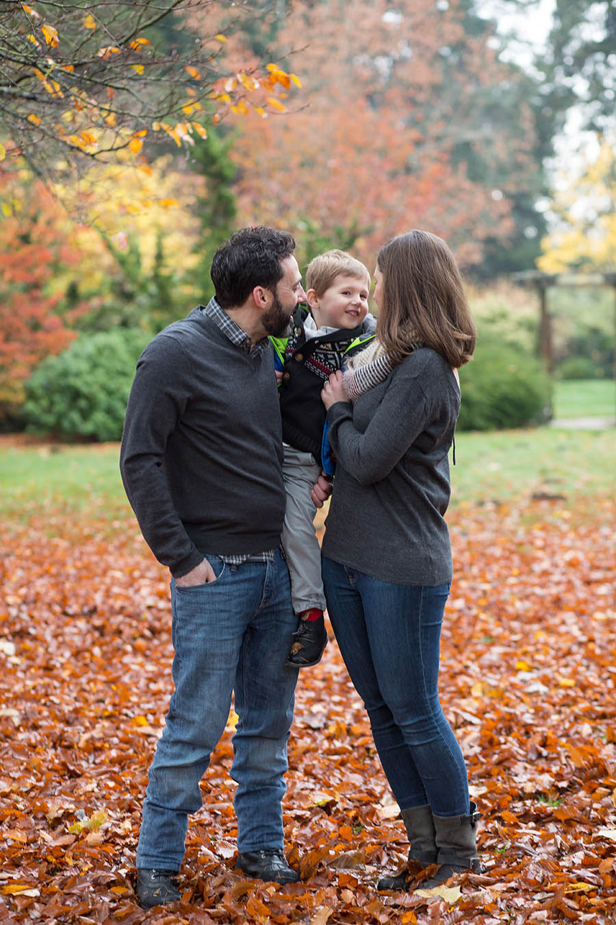 Best Family Photographer Seattle and Eastside