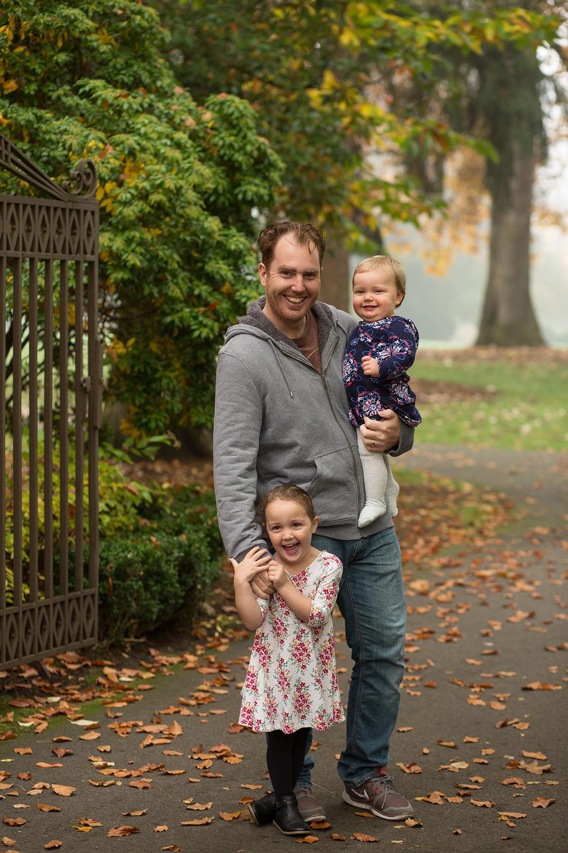Marymoor Park Redmond Family Photographers