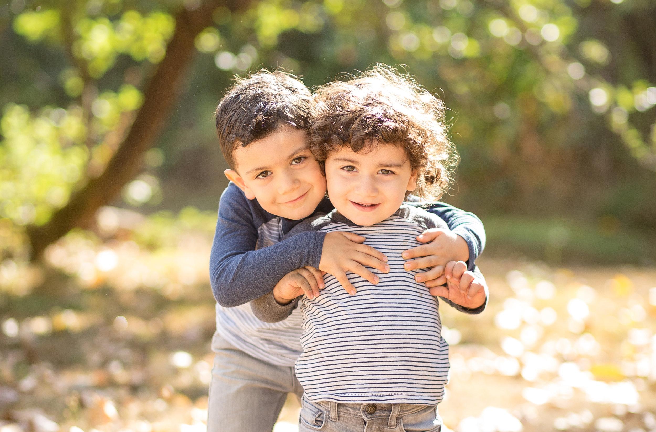 best seattle childrens photographers