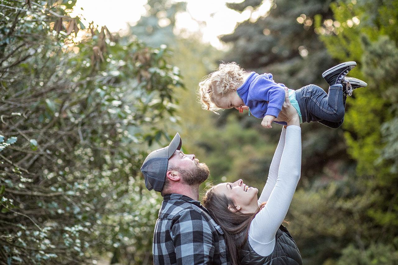 seattle lifestyle family photographer