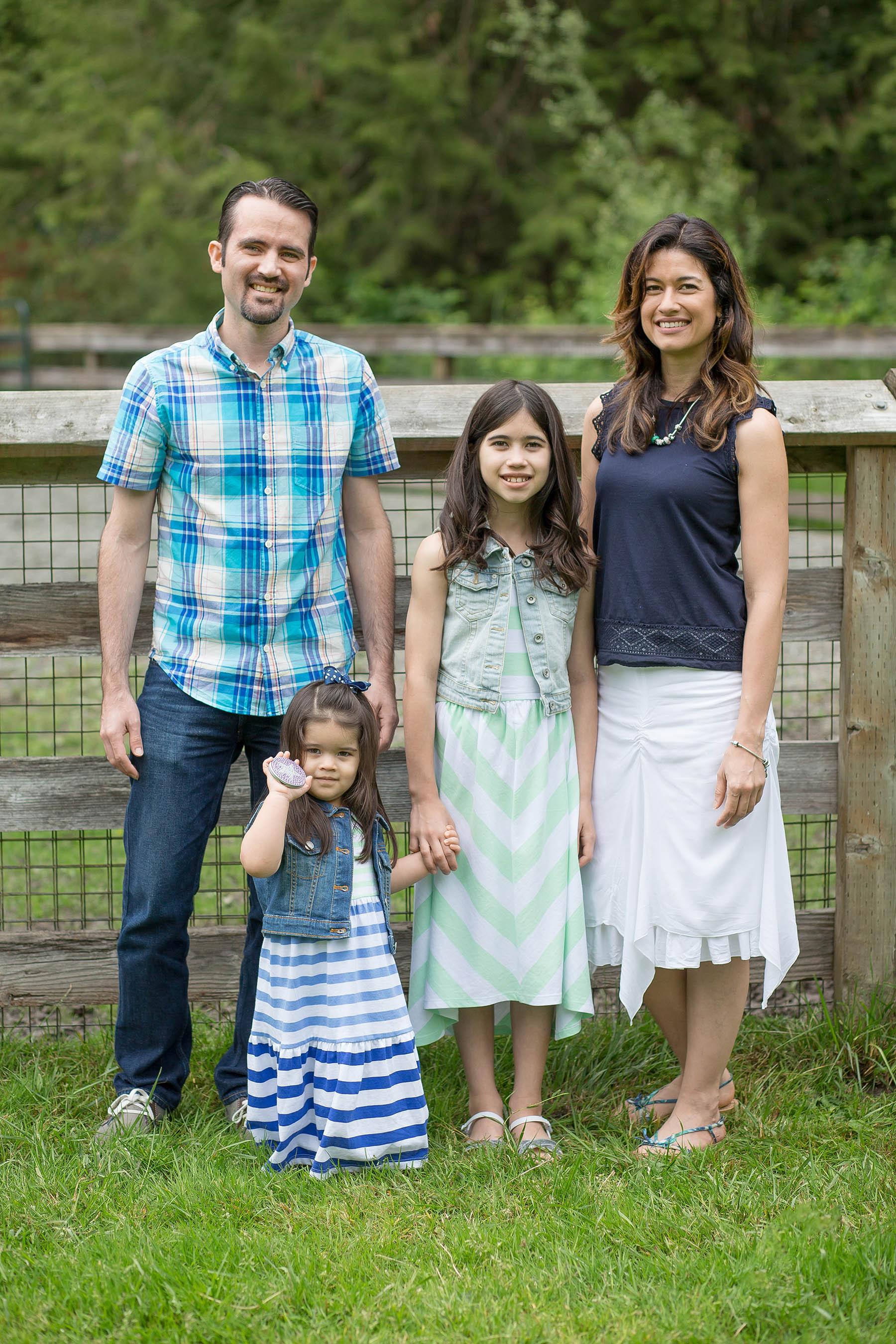 Family Photography Bellevue Redmond Mercer Island WA